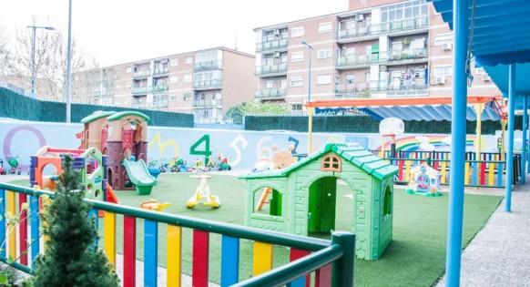 Escuela Infantil El Sol-1