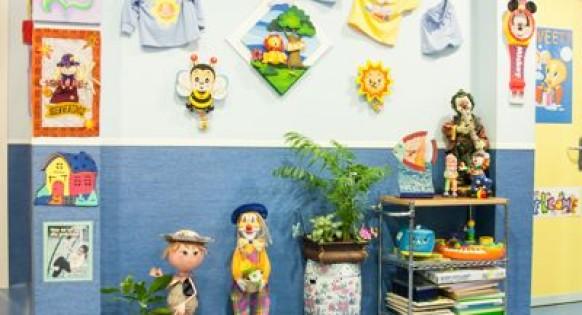 Escuela Infantil El Sol-3