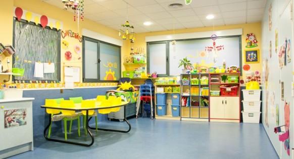 Escuela Infantil El Sol-4