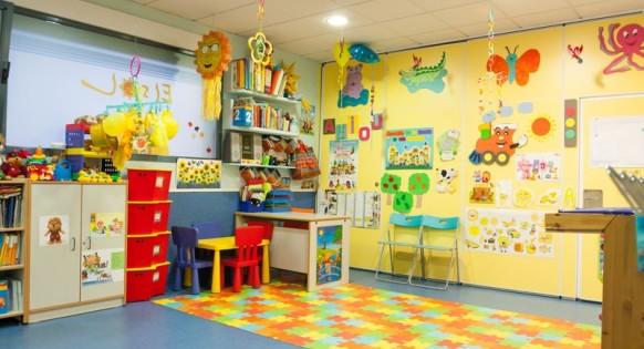 Escuela Infantil El Sol-5