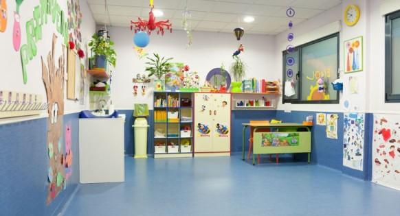 Escuela Infantil El Sol-7