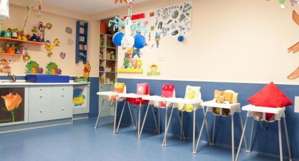 Escuela Infantil El Sol-8