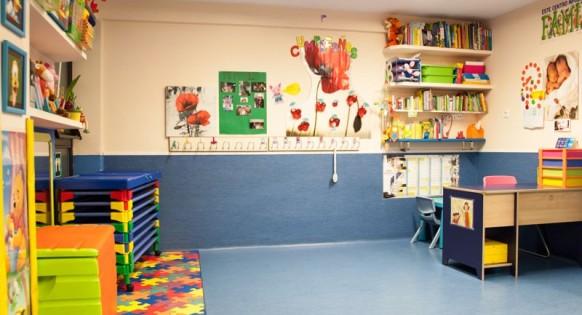 Escuela Infantil El Sol-9